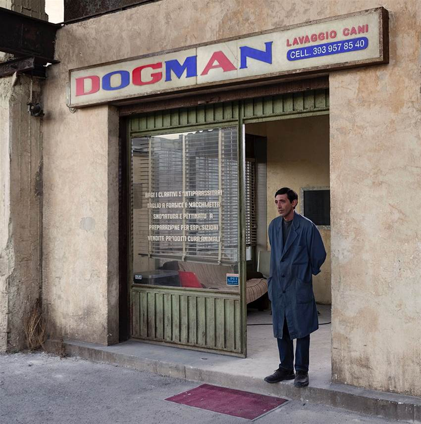 "From ""Hammamet"" to ""Dogman"": the future of Rai Cinema"