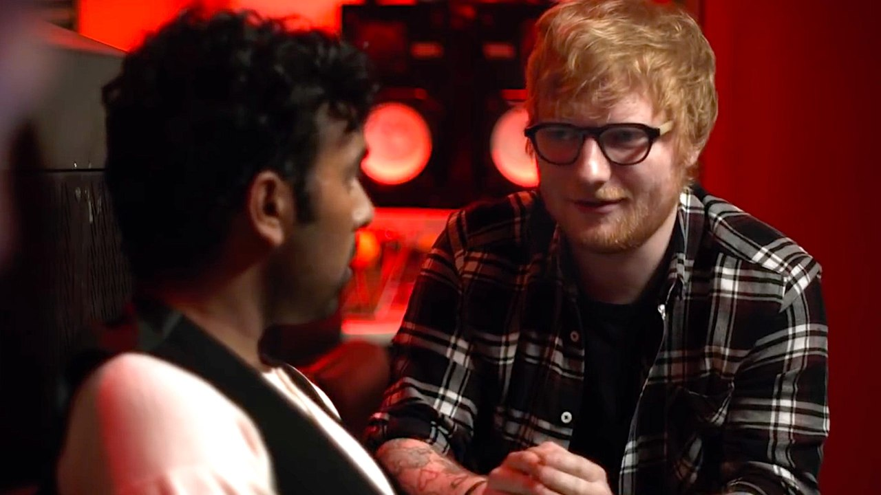 Ed Sheeran in un mondo senza Beatles