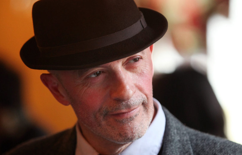 Jacques Audiard: la tigre dentro