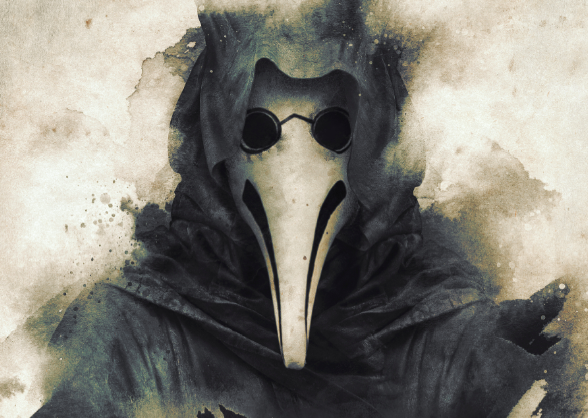 Crowdfunding per 'The Plague Doctor'