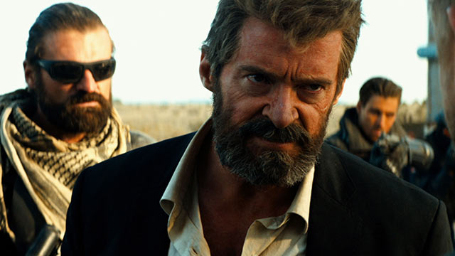 Logan graffia al Box Office