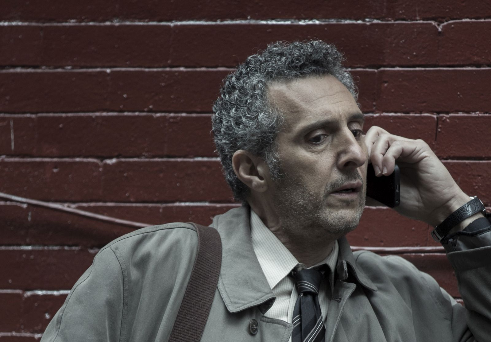 John Turturro all'Ischia Film Festival