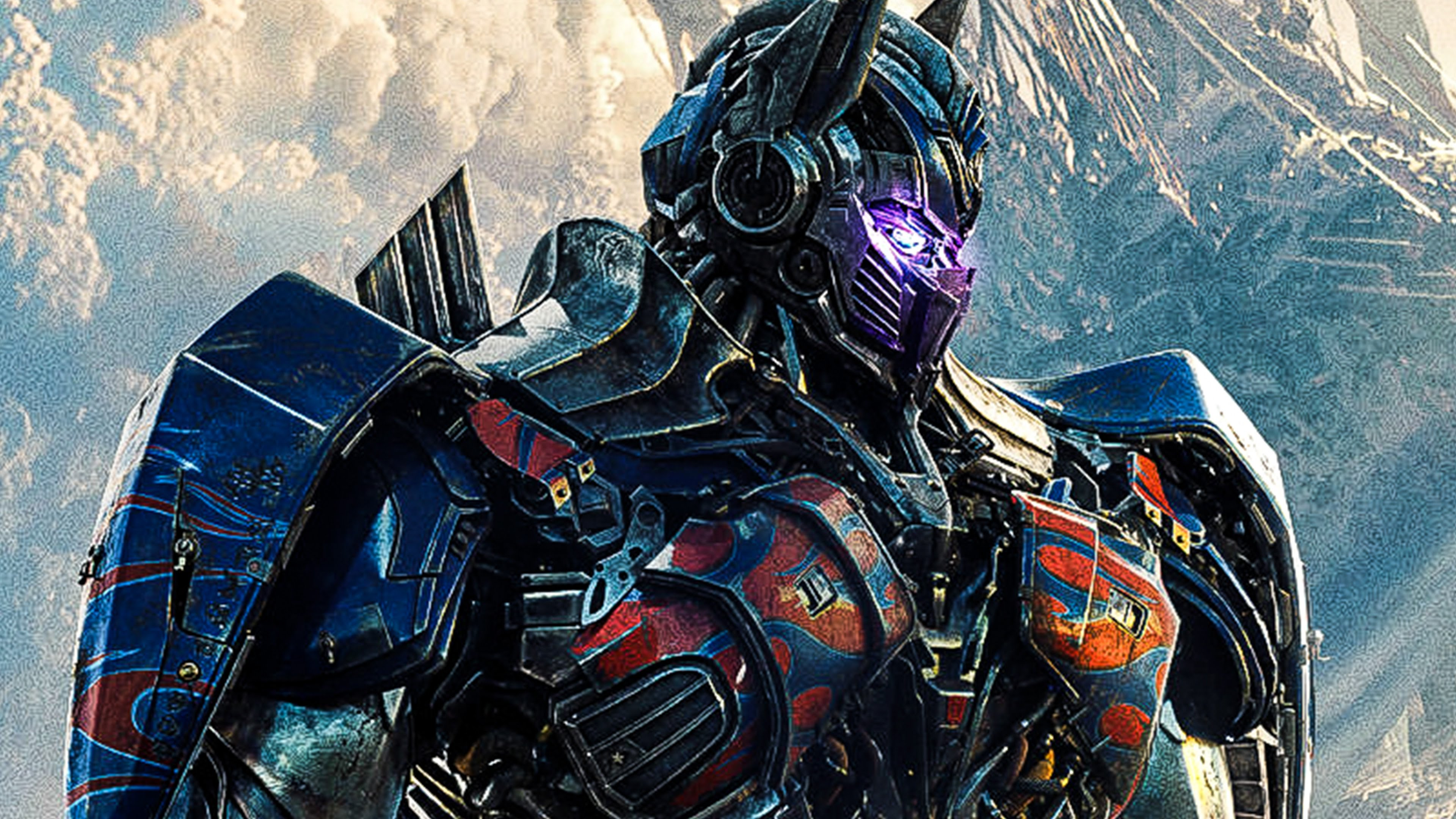 Transformers domina le uscite del weekend