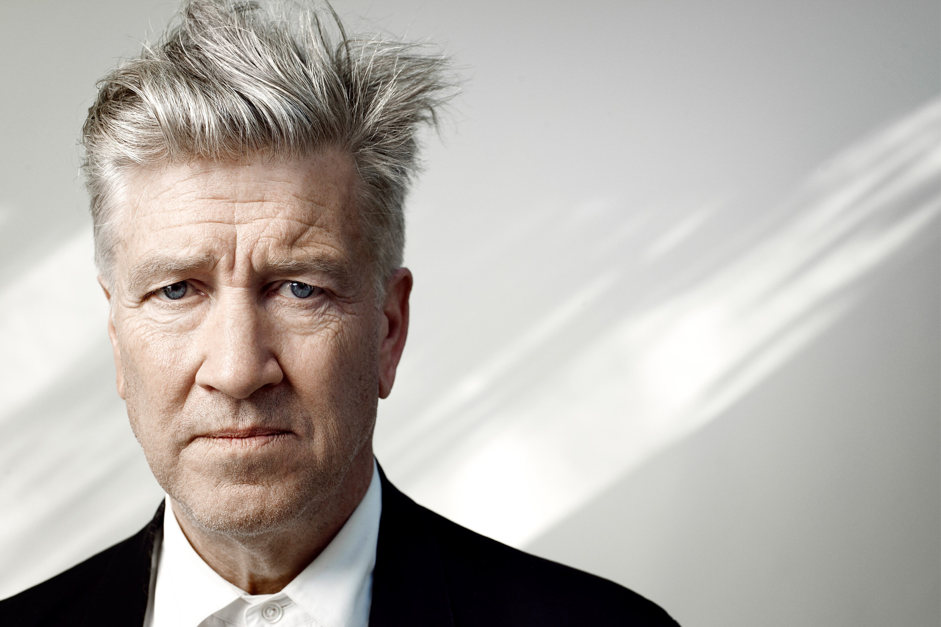 David Lynch, Premio alla carriera a Roma