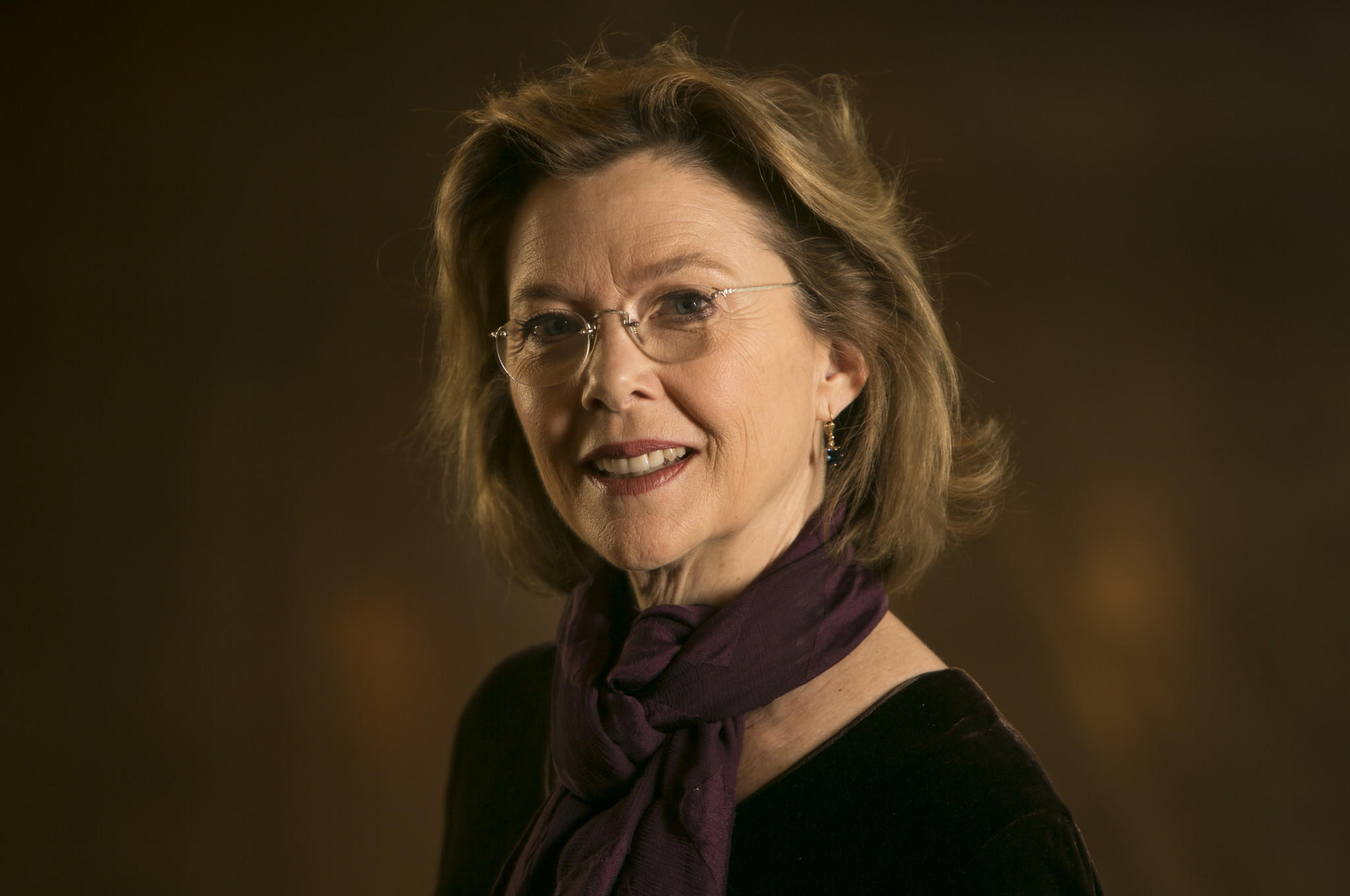 Annette Bening to Chair the Competition Jury of the 74th Venice Film Festival