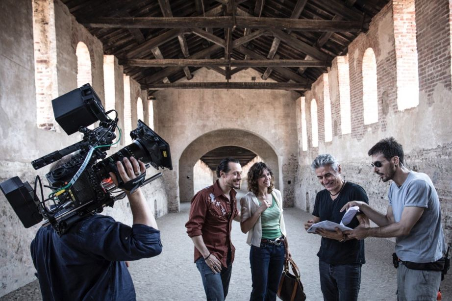 Made in Italy, film e tour per Ligabue