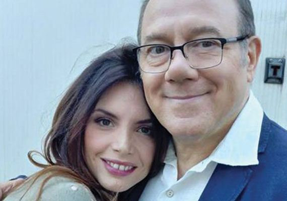 "Carlo Verdone Starts Filming ""Blessed Madness"""