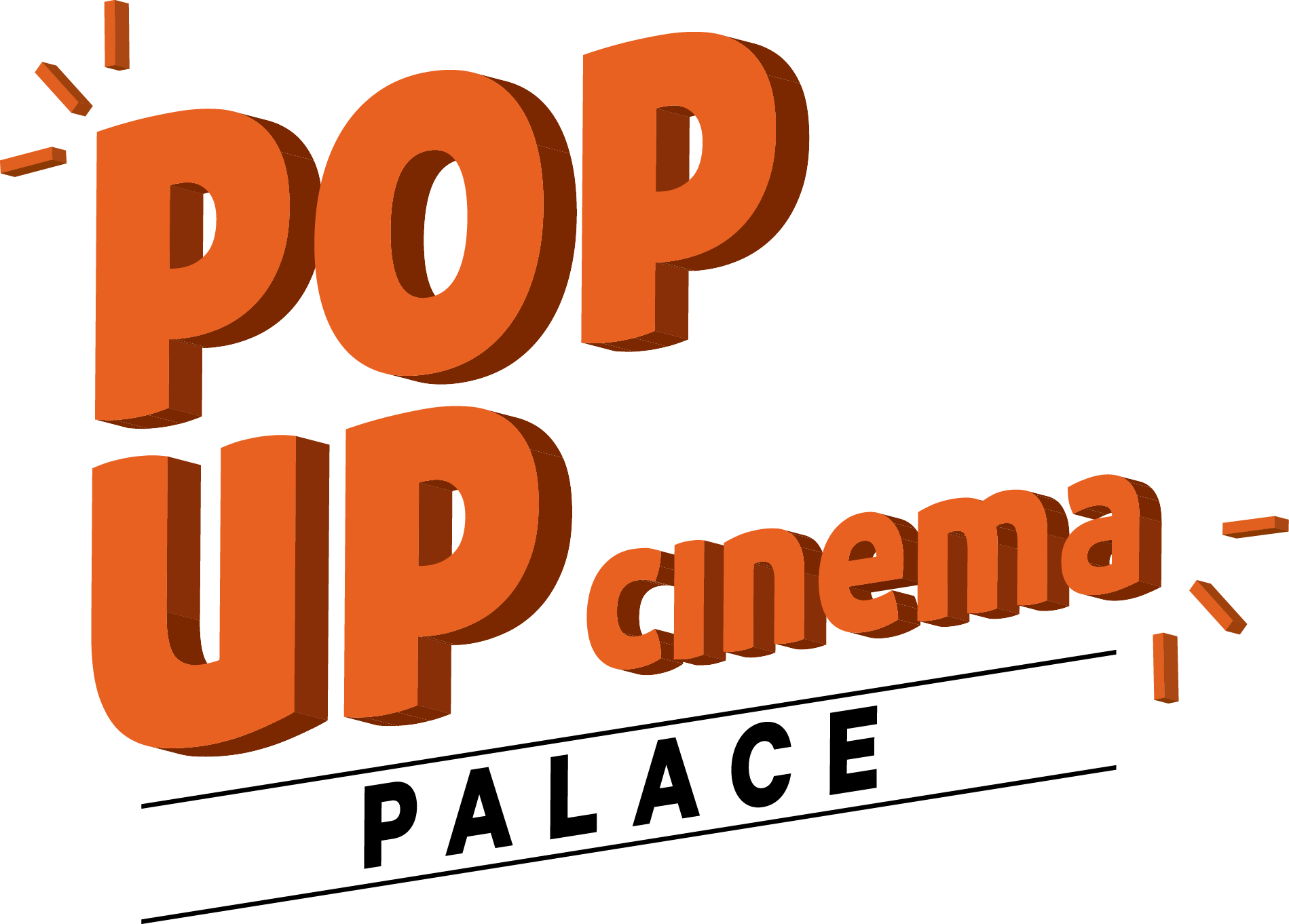 Bologna: il Pop Up Cinema Palace di I Wonder Pictures