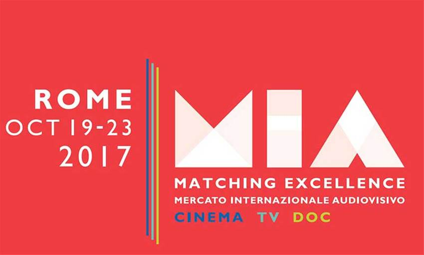 MIA: 1400 Accredited Professionals and 114 Films