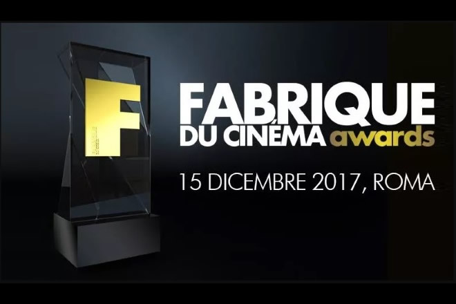Record di iscritti per Fabrique Awards