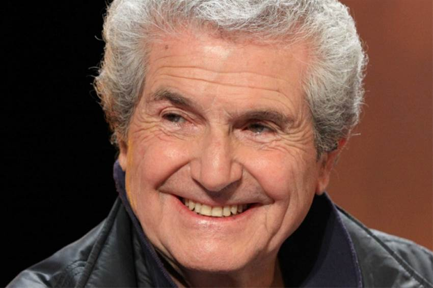 "Claude Lelouche: ""Yes, No, and the Power of Fate"""