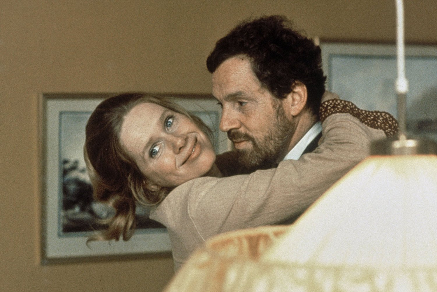 Liv Ullmann a Bergamo Film Meeting