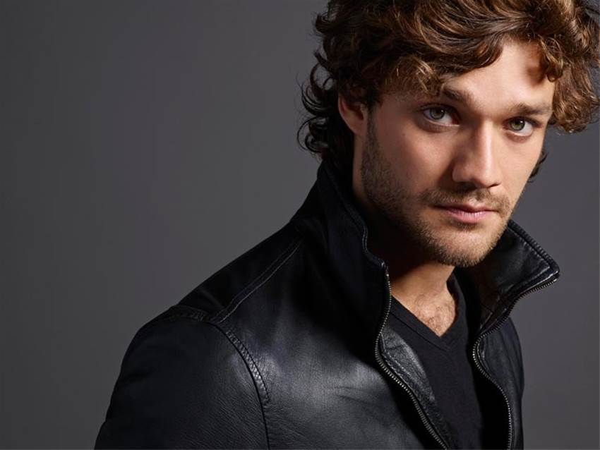 Lorenzo Richelmy: Noir Juror and Fearless Actor