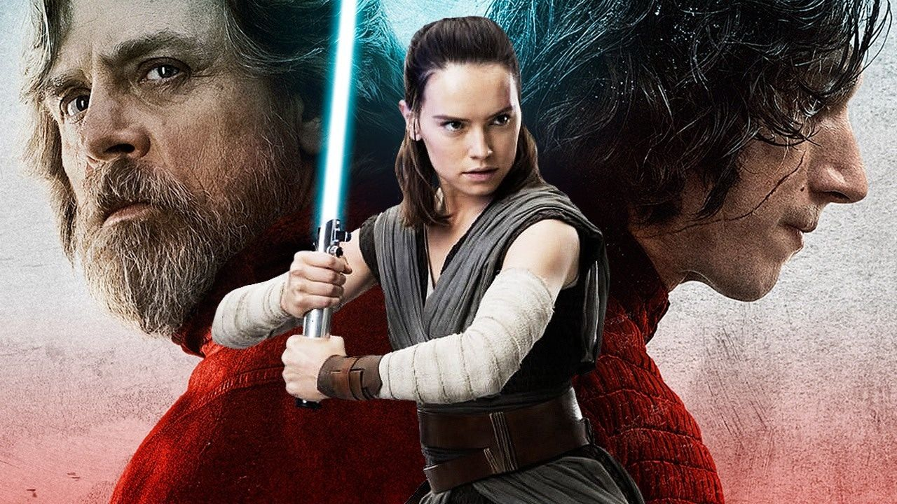Gli ultimi Jedi: arriva lo Star Wars dissacrante di Rian Johnson