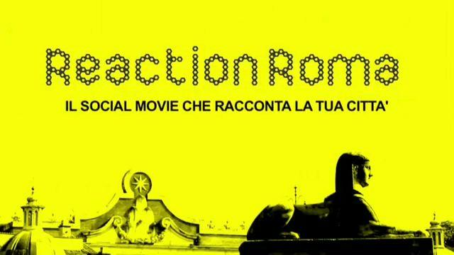 Al via Reaction, la mostra collettiva su Roma