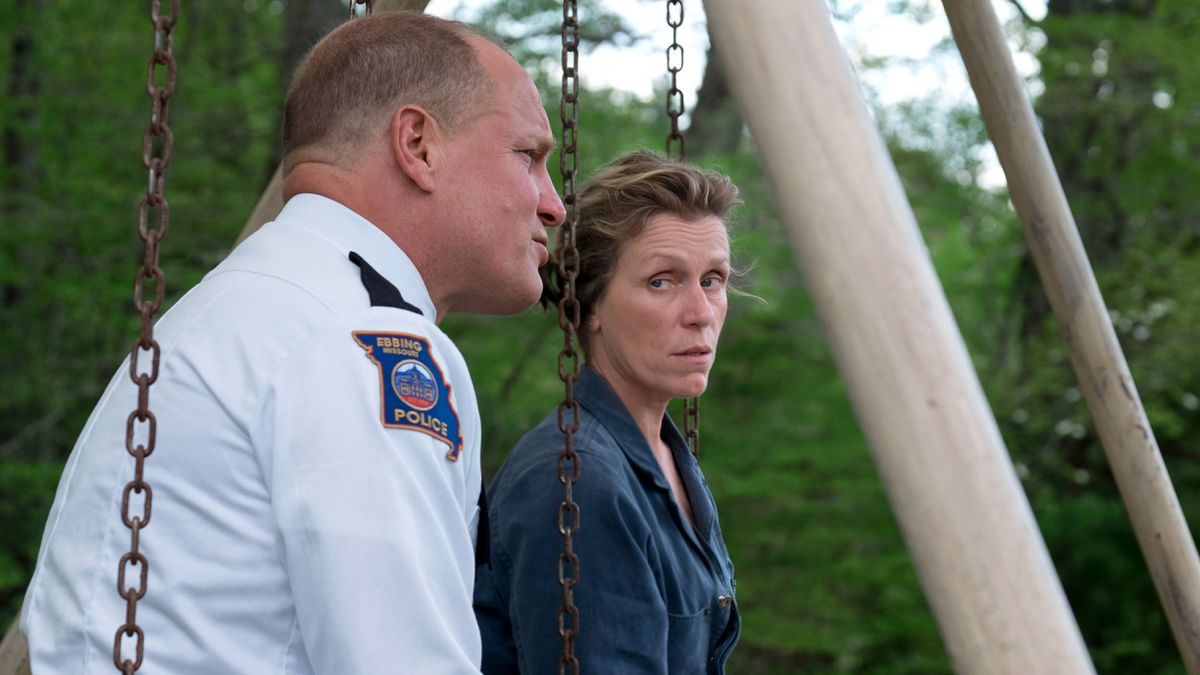 Three Billboards: tre premi a Capri, Hollywood