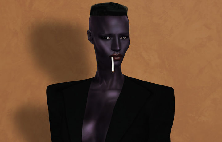 Bloodlight and Bami: al cinema il 30 e 31 gennaio la carica di Grace Jones