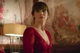 Red Sparrow in testa, Muccino secondo