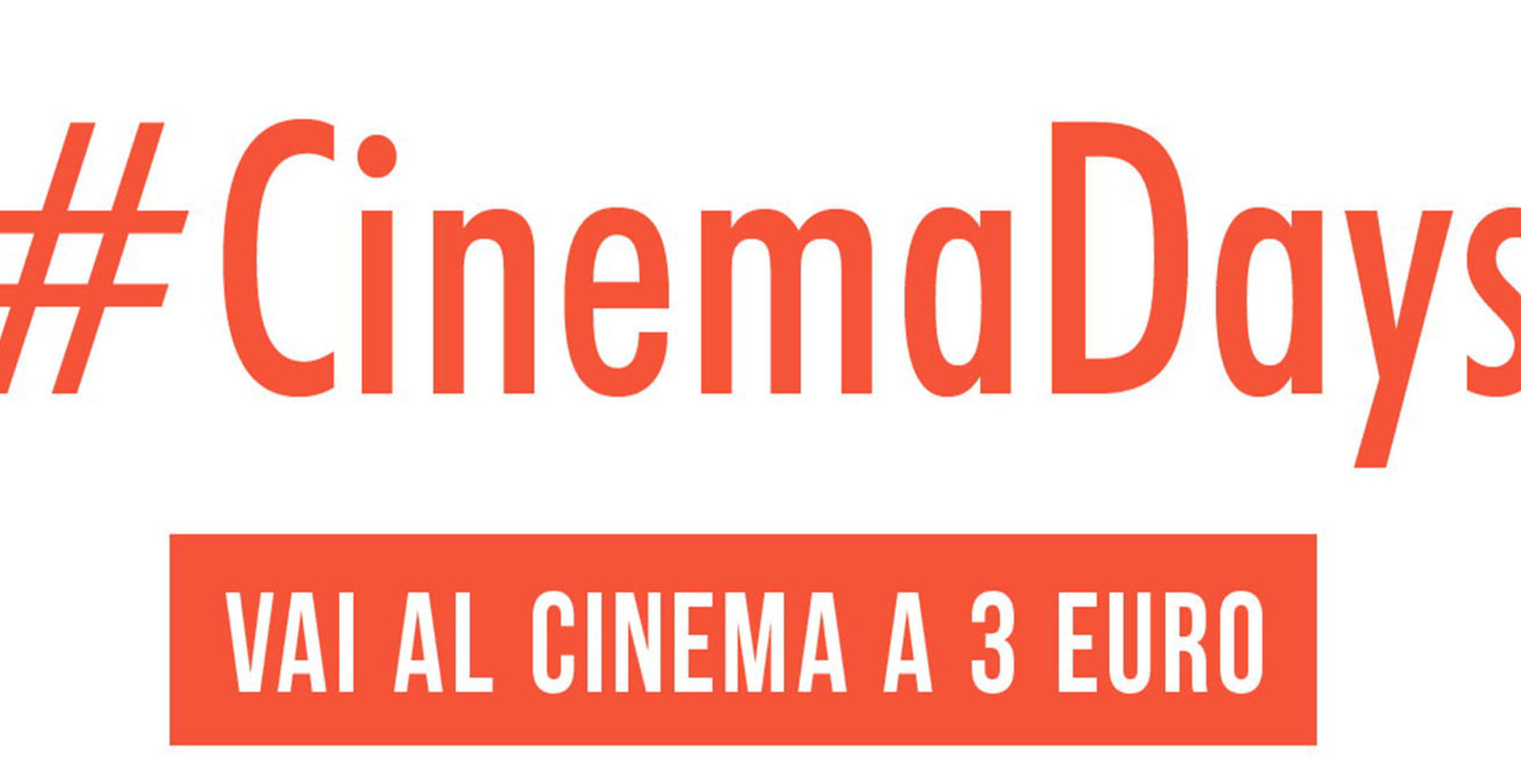 360mila in sala per Cinemadays