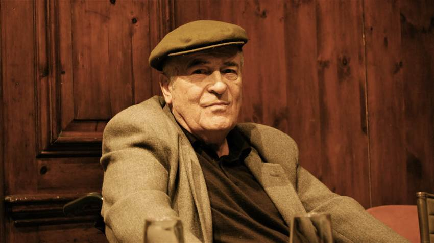 Bertolucci, a new film on love