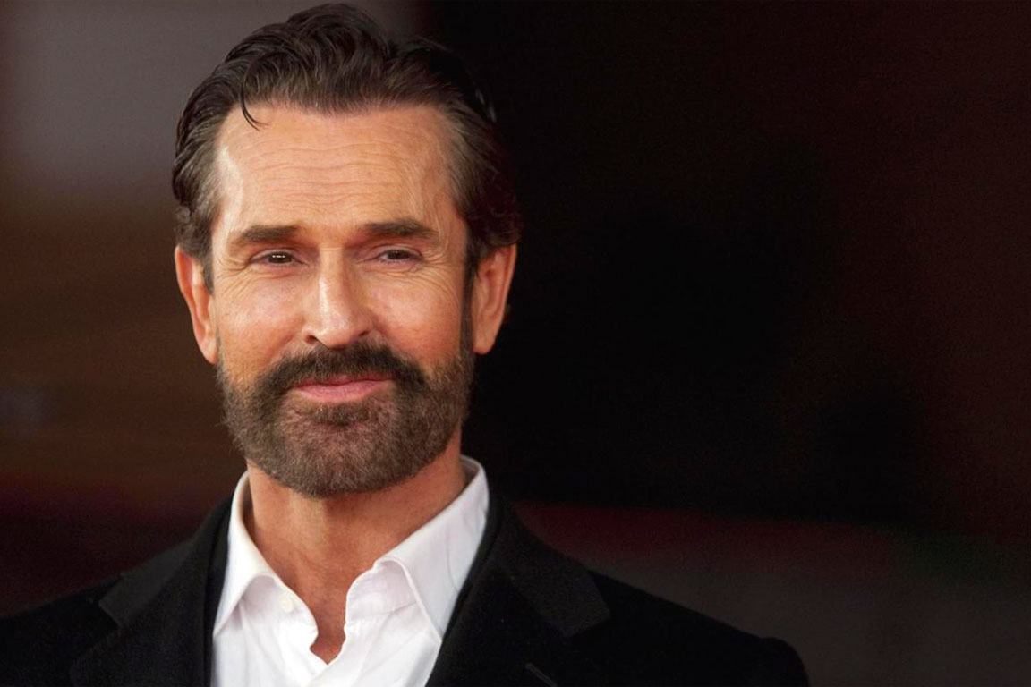 A Rupert Everett il Premio Anna Magnani International
