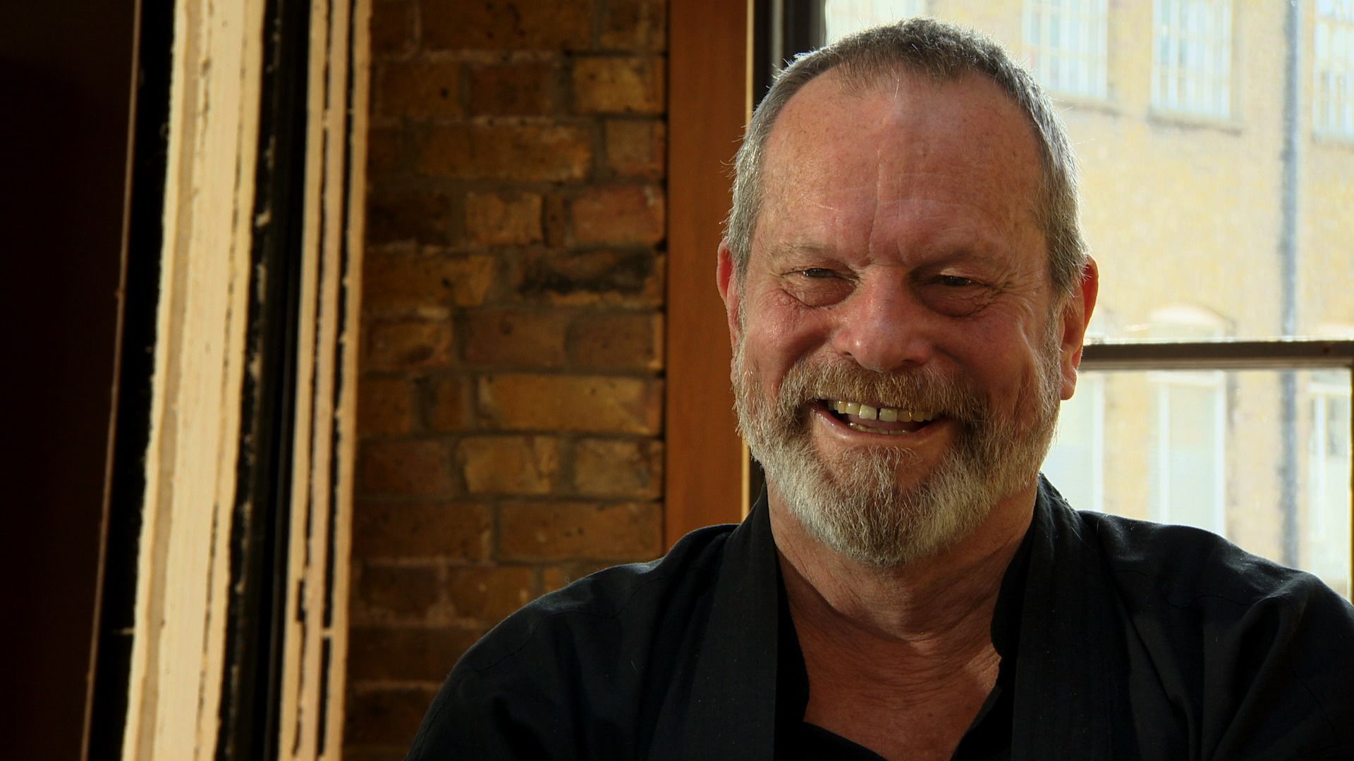 Terry Gilliam all'Umbria Film Festival