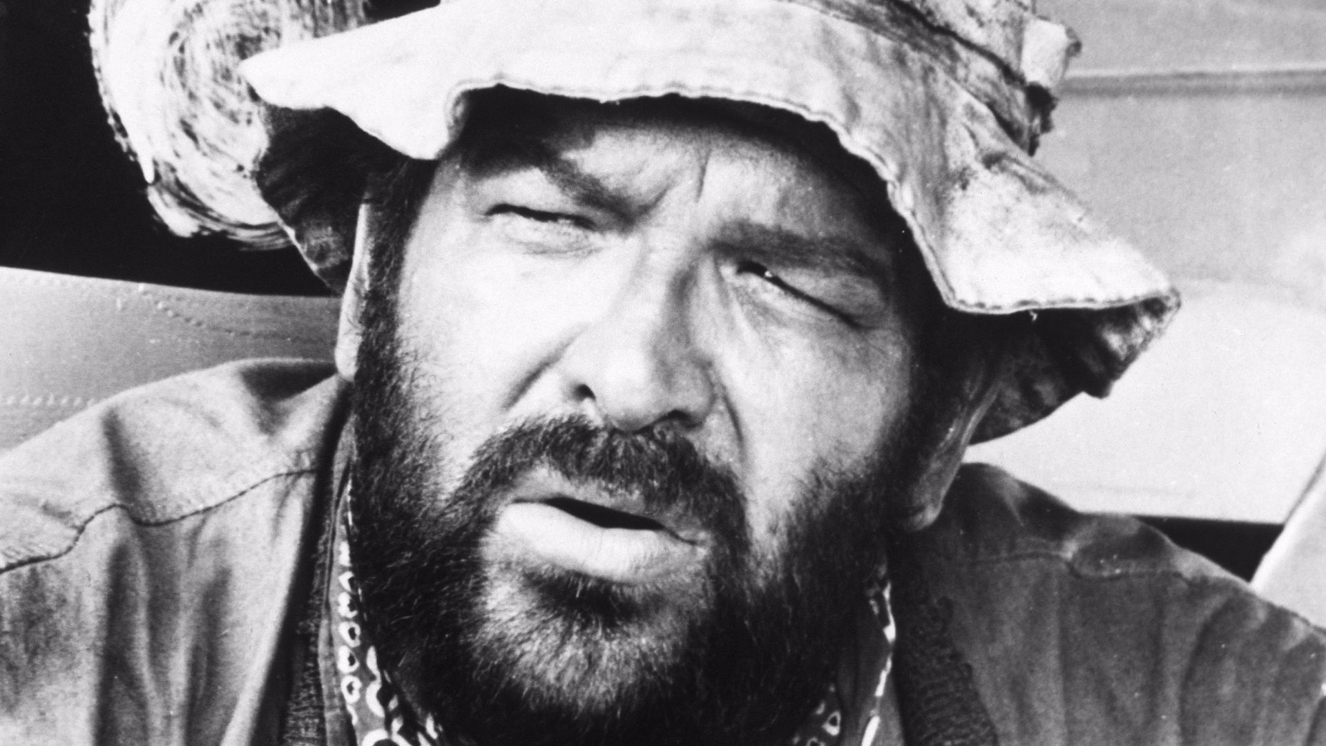 Presto un biopic su Bud Spencer