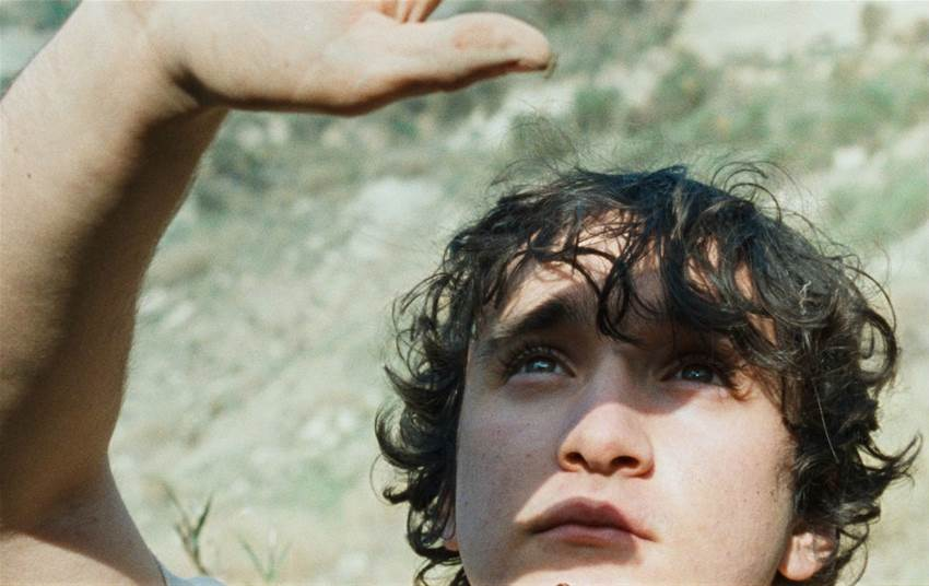"""Happy as Lazzaro"" to open the Viennale"