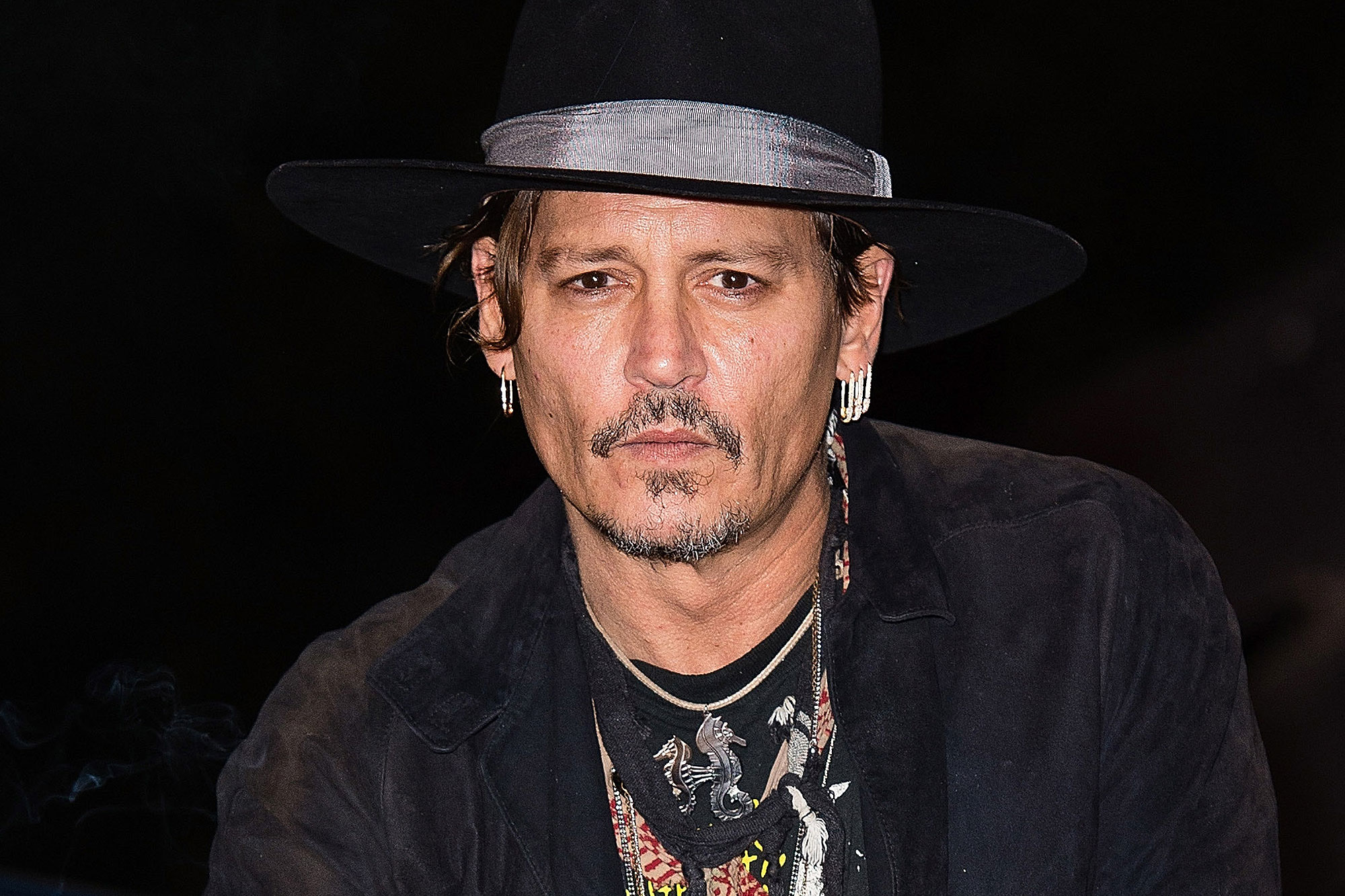 Iervolino e Johnny Depp, partnership produttiva