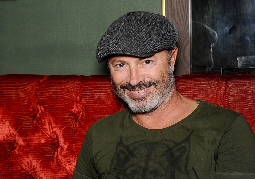 Filming commences on Ivano De Matteo's new film