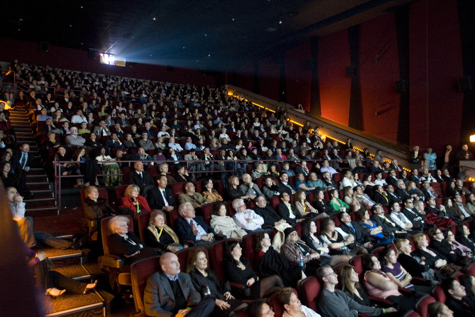L'industria cinema plaude al decreto sulle windows