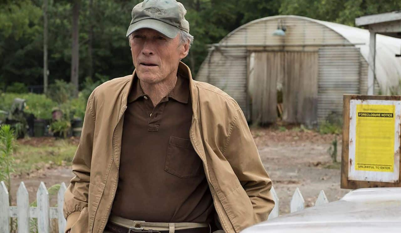Clint Eastwood, l'evergreen in vetta