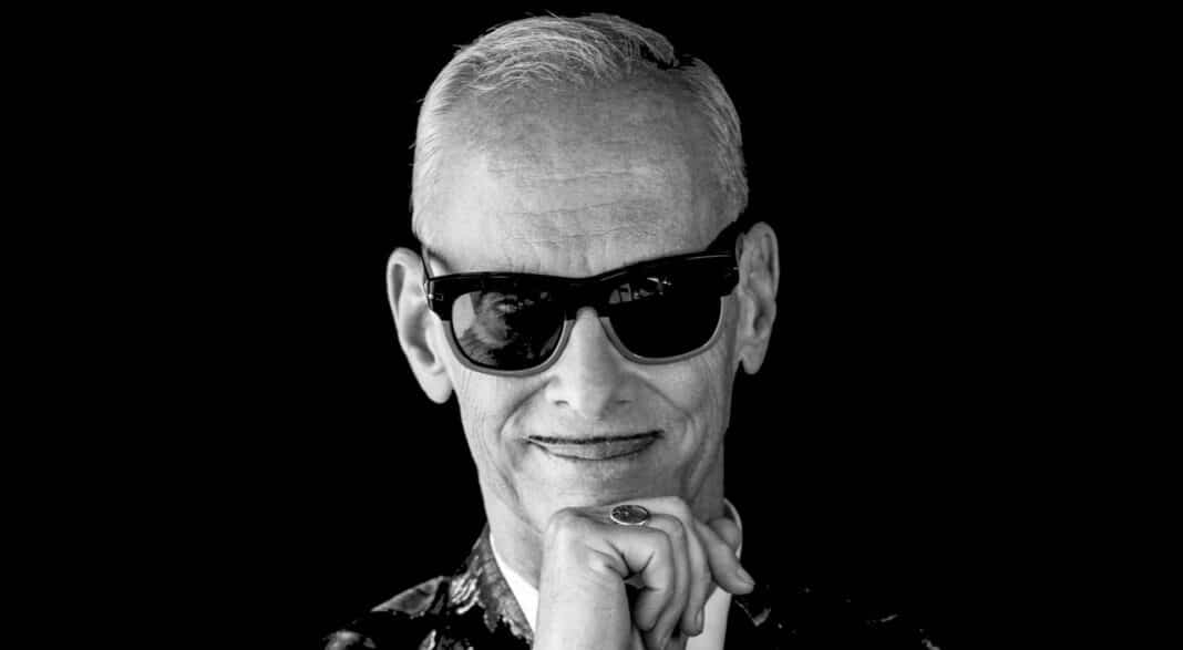 Pardo d'onore a John Waters, il 'pope of trash'