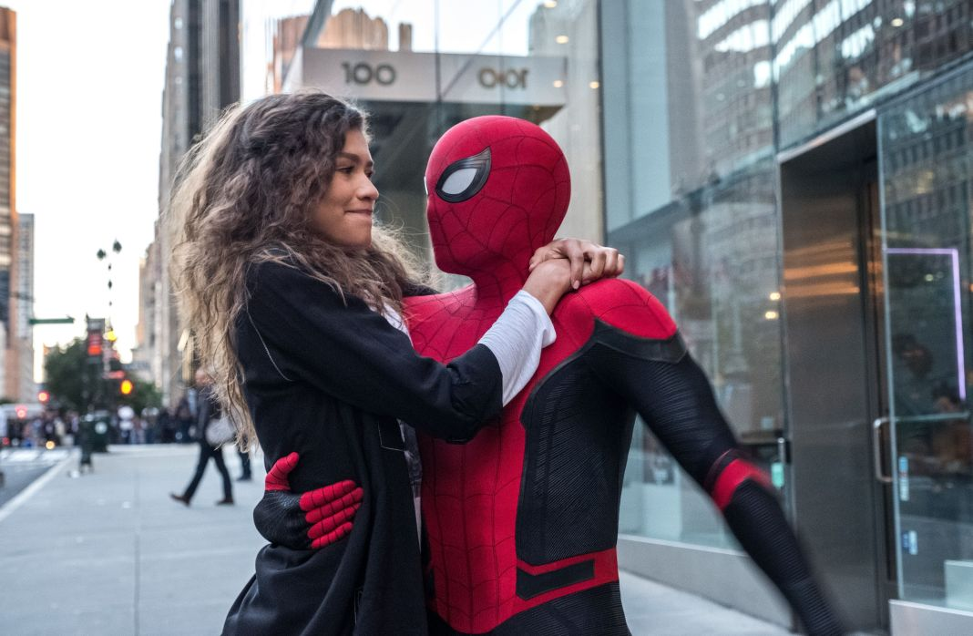 'Spider-Man: Far from Home': uscita anticipata