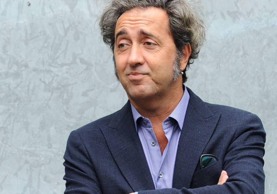 Paolo Sorrentino ospite d'onore di ITTV