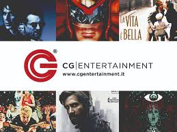CG Entertainment lancia i video on demand