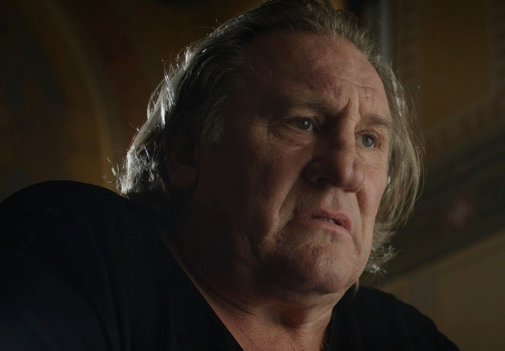 Il fantasy 'Creators-The Past' con Depardieu in sala il 19 marzo