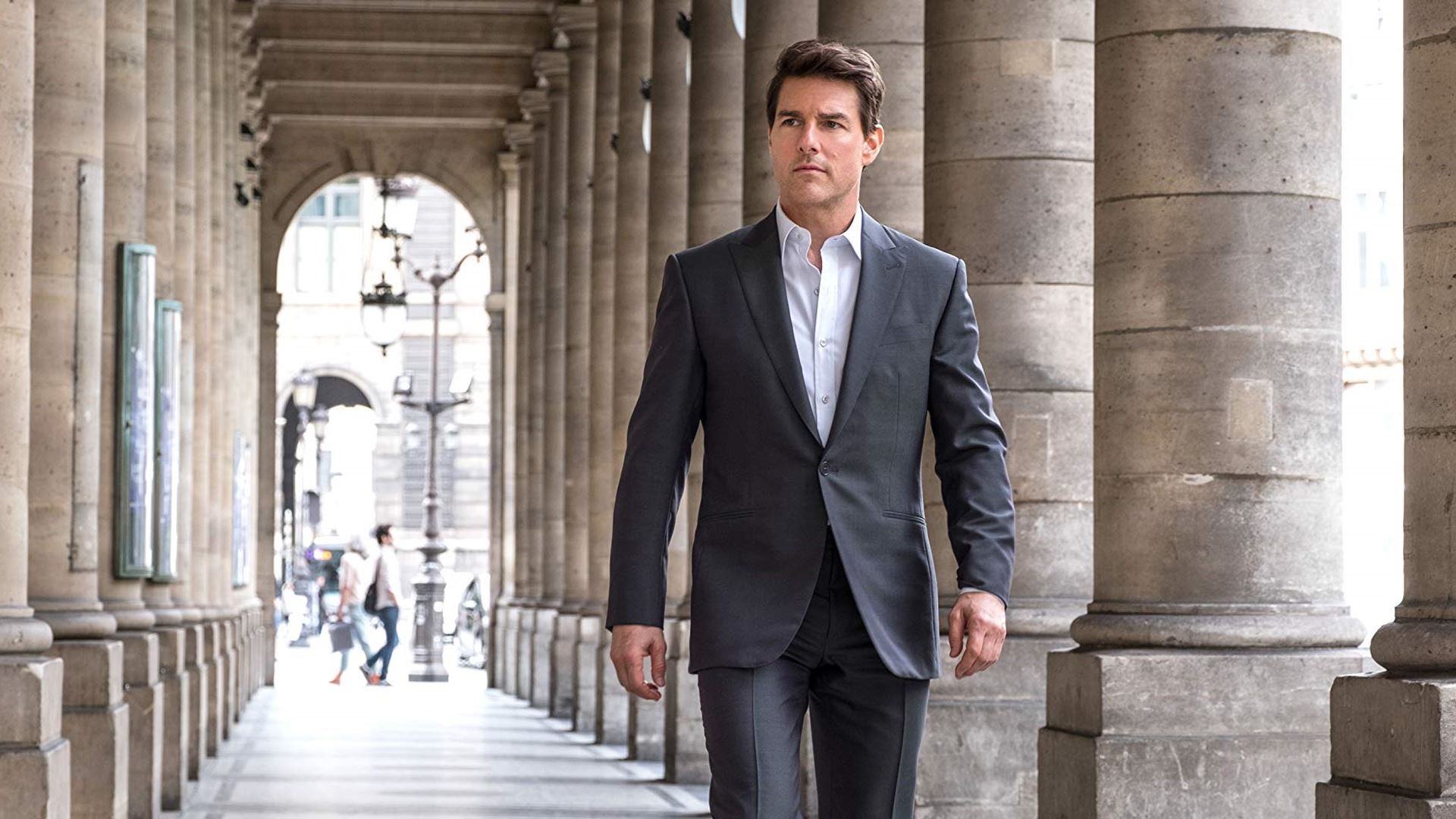 Mission: Impossible 7, addio all'Italia?