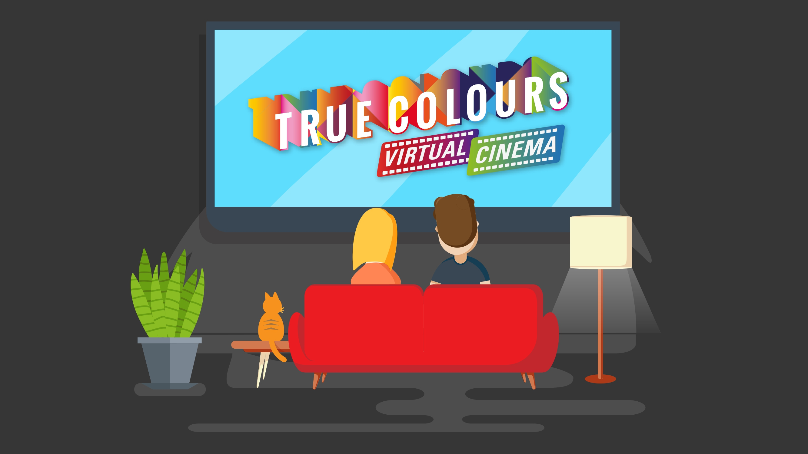 Nasce la sala virtuale True Colours