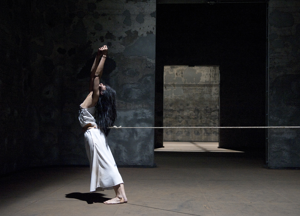 Omaggio virtuale a Pina Bausch, con Wenders