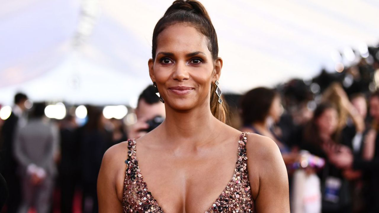 Halle Berry protagonista di Moonfall