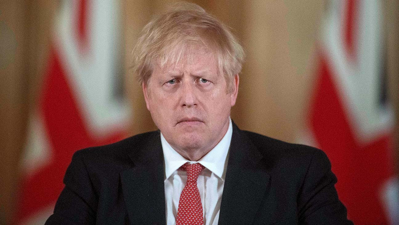 Winterbottom dirige 'drama' su Boris Johnson e il Covid
