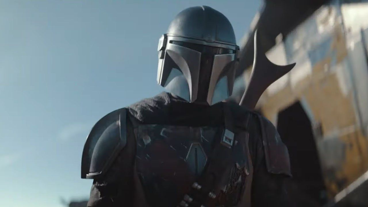 The Mandalorian 2: il trailer
