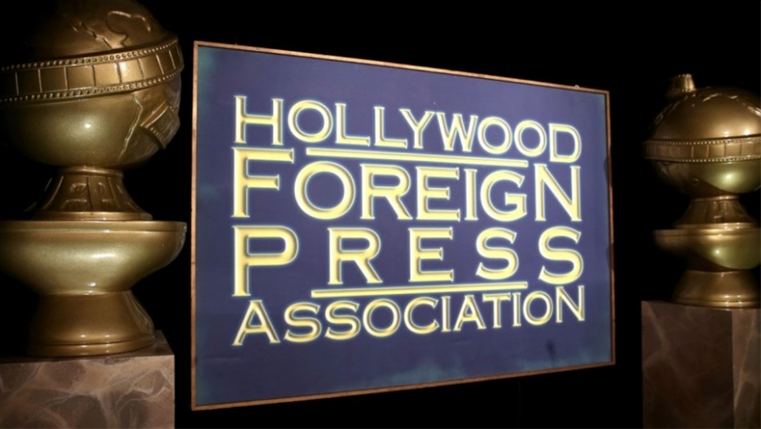 Hollywood Foreign Press include 13 giornalisti di colore