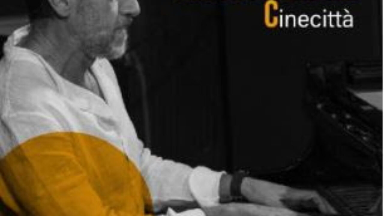 Trio jazz per Cinecittà