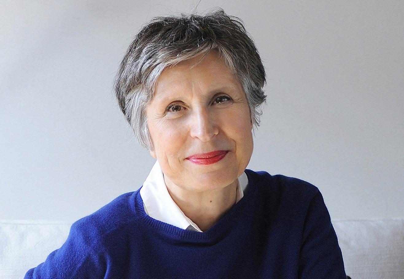 SalinaDocFest premia la scrittrice Giuseppina Torregrossa