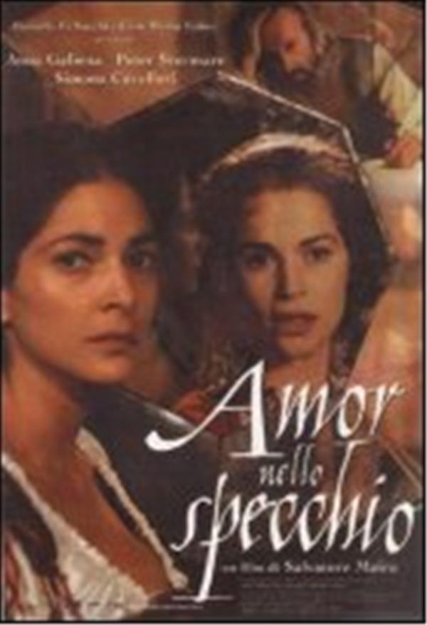 Mariella li sacchi - Amor nello specchio streaming ...