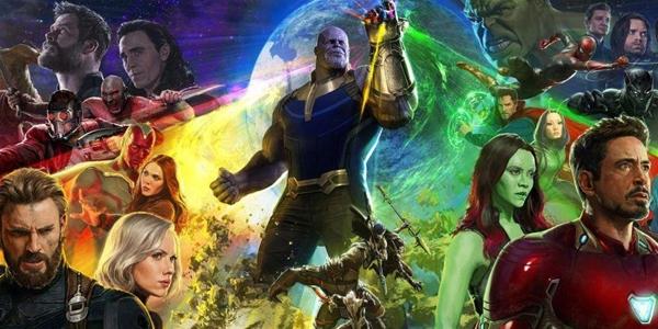 Cinecitta Avengers