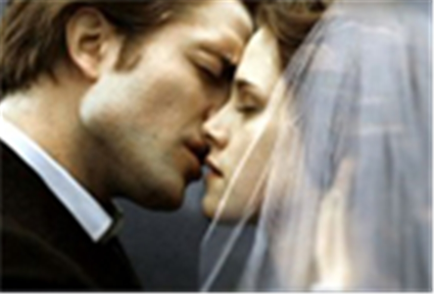 Matrimonio con vampiro, ridendoci un po' su…