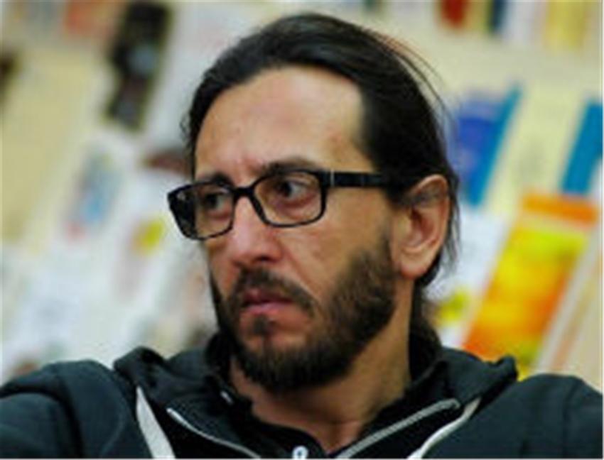 """Daniele Vicari: """"In mezzo al guado"""" tra Diaz e Limbo"""